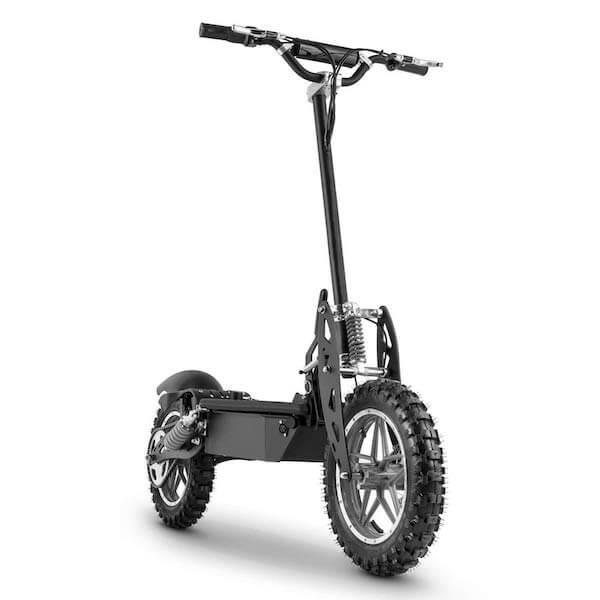 elektro Scooter offroad