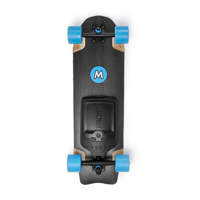 elektro skateboard cruiser
