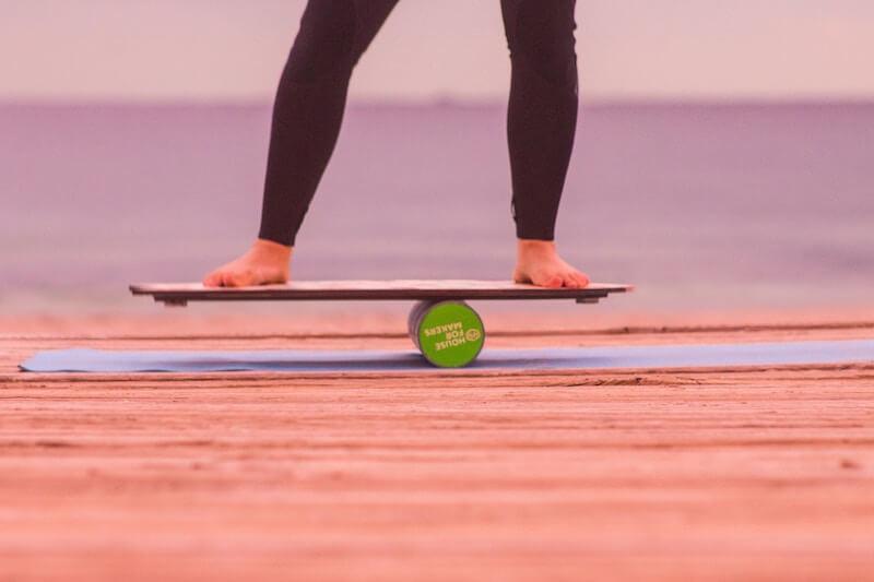 Balance Board Test Ratgeber Kaufberatung