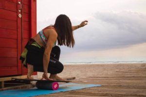 Balance Board für Surfer und Brettsportler