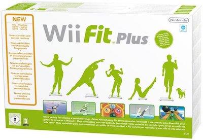 elektronisches Balanceboard Wii